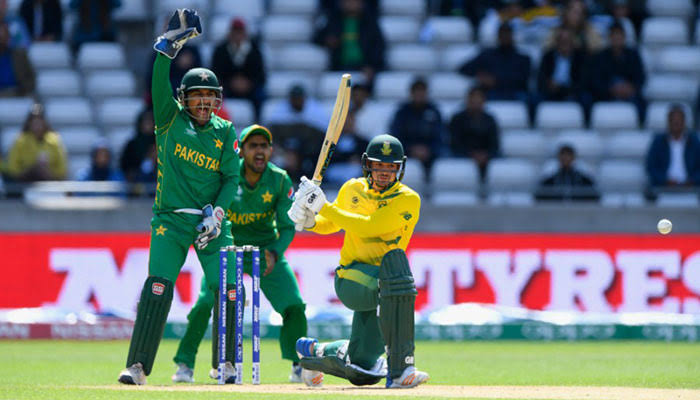 Pakistan will host South Africa for two Tests and 3 T20I's | ICC Twitter