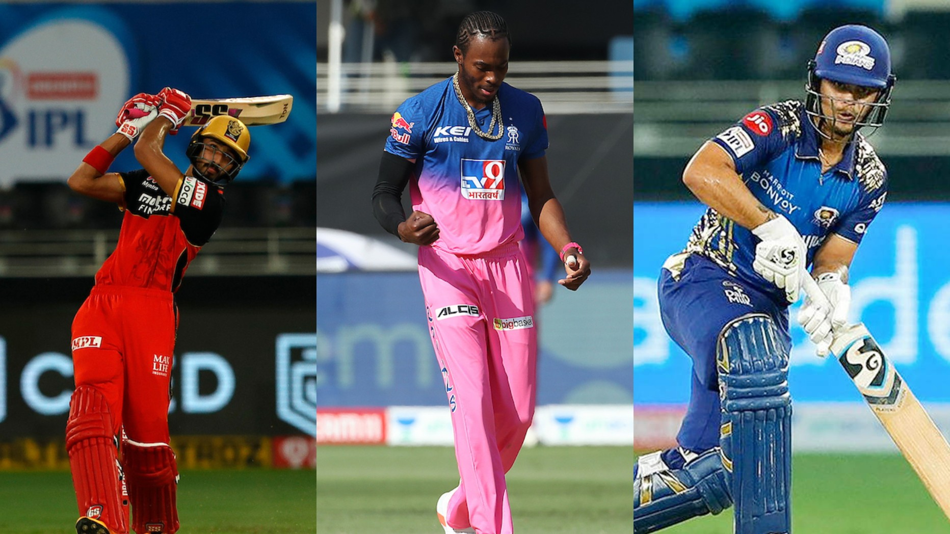 IPL 2020: List of all award winners on the IPL 13 finals night