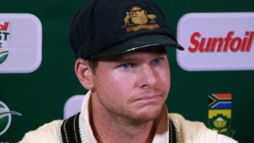 Australia Prime Minister Malcolm Turnbull supports calls to remove Steve Smith from captaincy