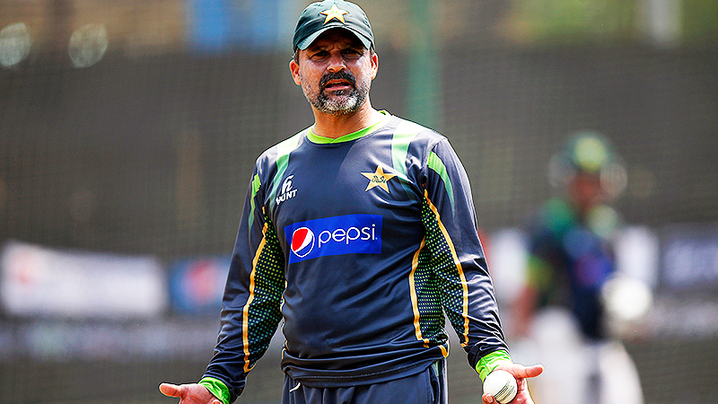 PSL 2018: Moin Khan lashes out at overseas players for refusing to play the last-leg of  the tournament