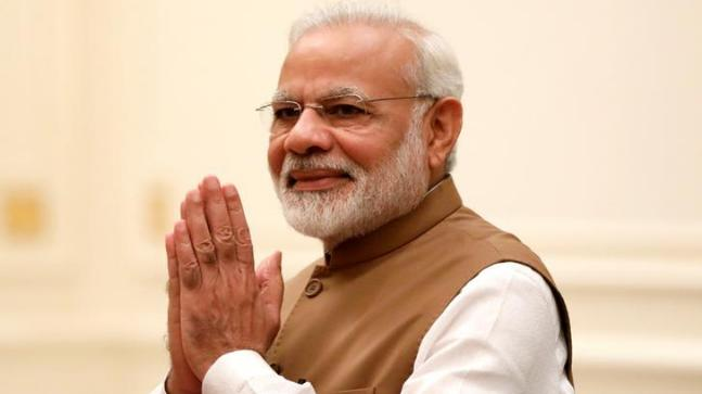 Narendra Modi turns 68 and was sworn in as the Prime Minister in May of 2014