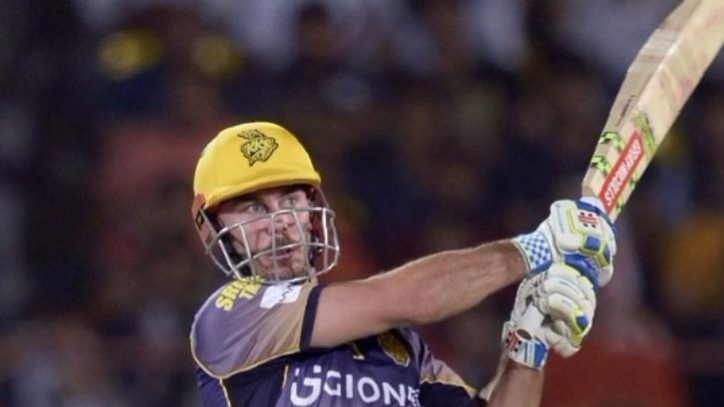 IPL 2018: Chris Lynn may join Kolkata Knight Riders for Indian Premier League 11