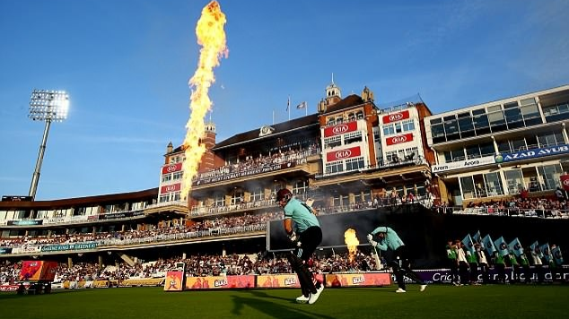 England Cricket Board's 100-ball tournament likely to feature 12-men per side