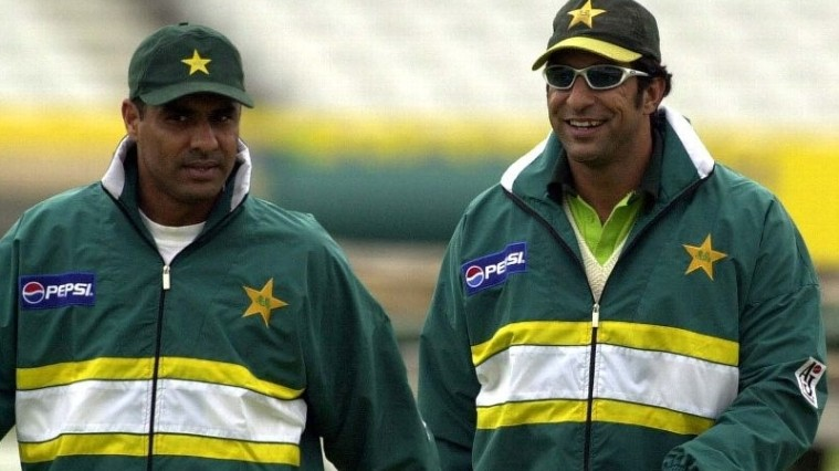 WATCH- Wasim Akram and Waqar Younis talk about alleged jealousy between them during their playing days
