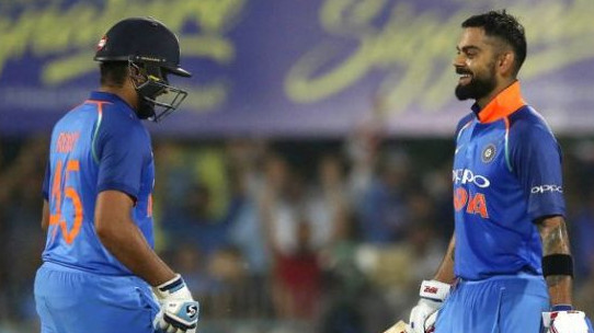 IND v WI 2018: BCCI announces Team India squad for the second ODI against Windies