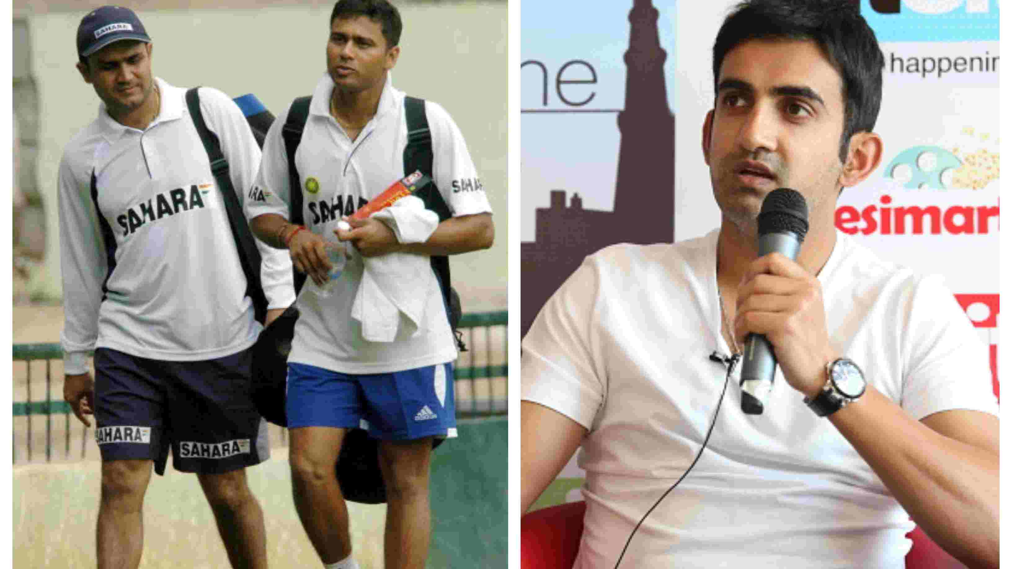 Gautam Gambhir rubbishes the claims of his role behind DDCA's Cricket Committee resignation