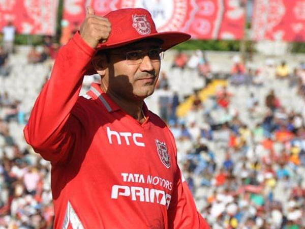 Virender Sehwag revealed the reason behind his departure from KXIP camp | IANS