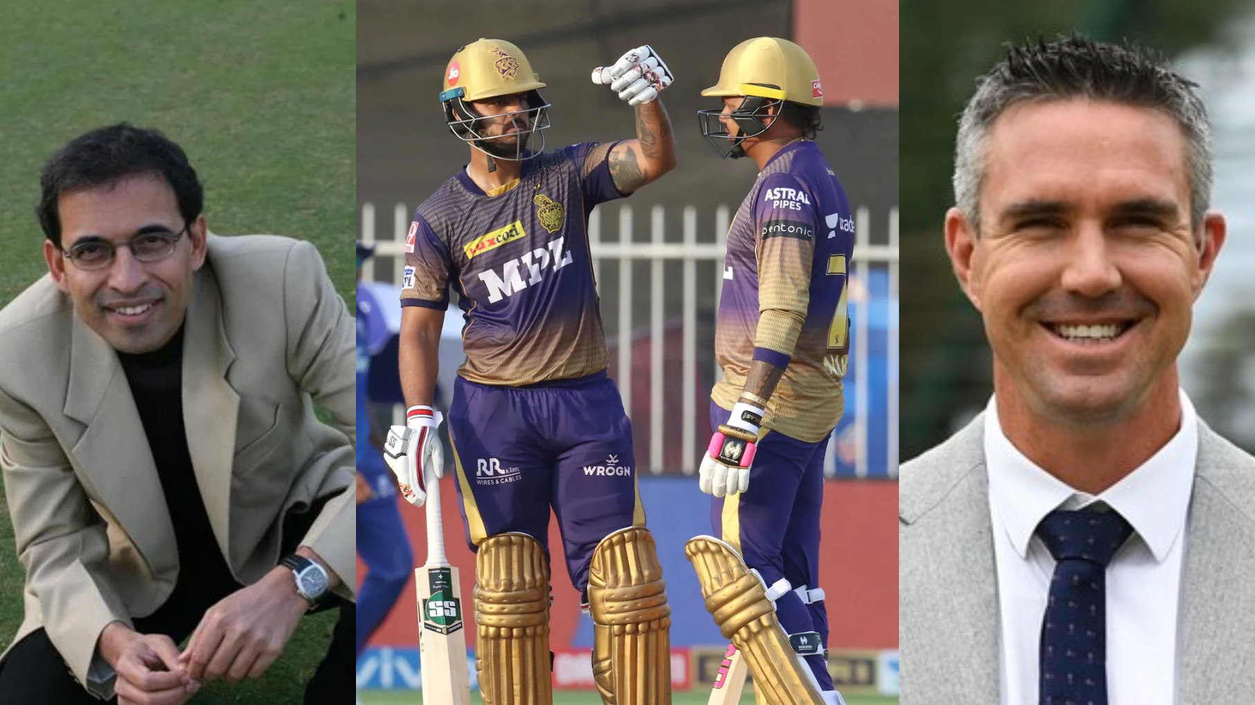 IPL 2021: Cricket fraternity reacts as KKR bags 2 valuable points by defeating DC by 3 wickets