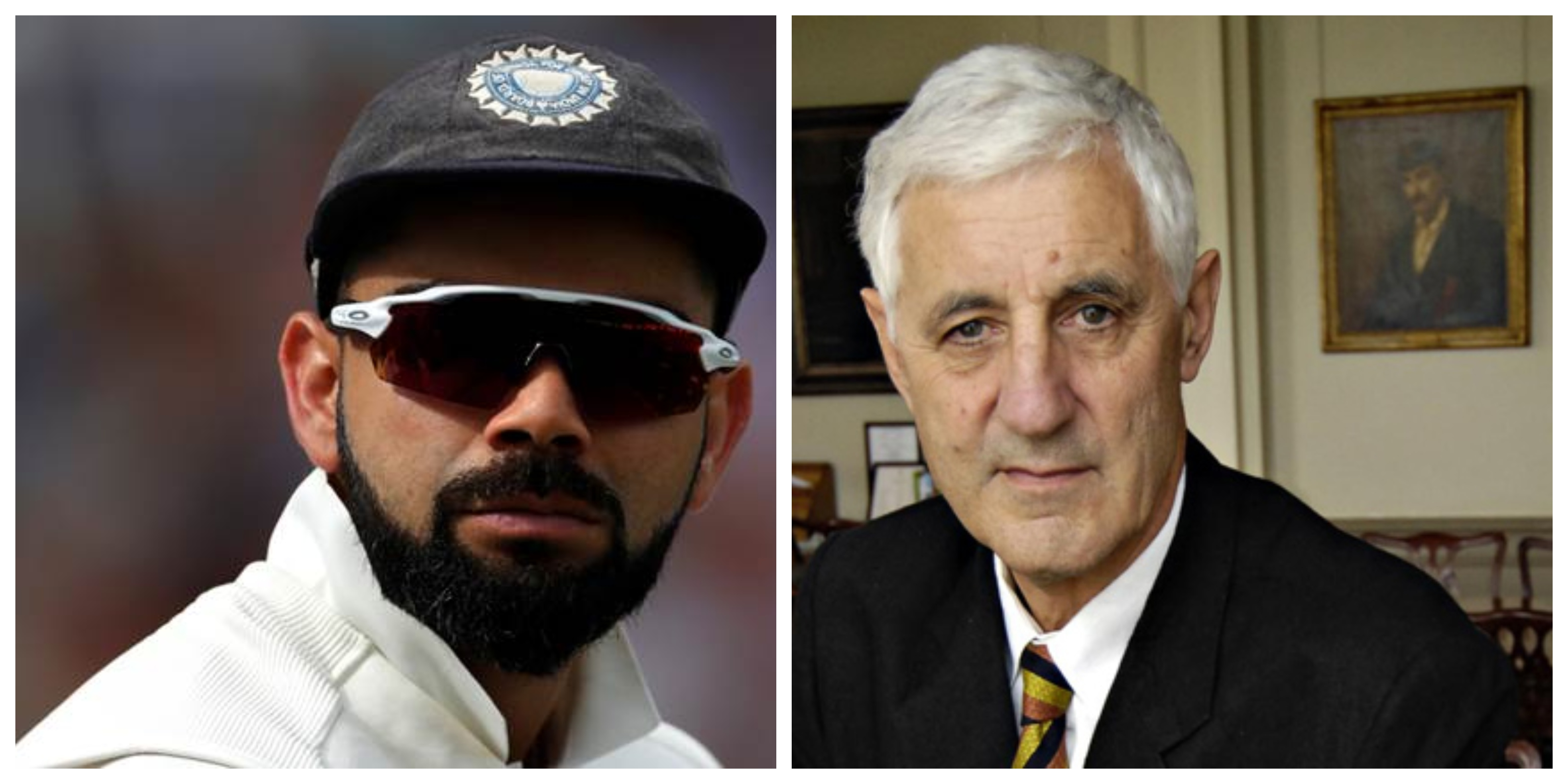 Brearley thinks Virat can be too authoritarian with his captaincy. | Getty