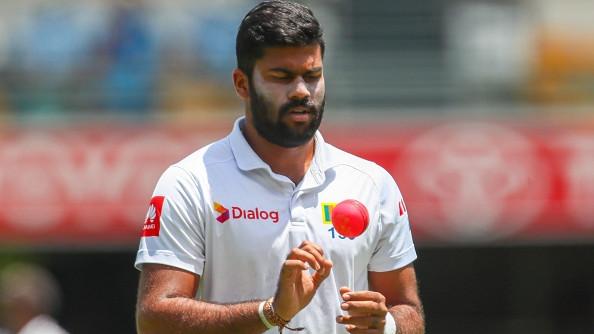 AUS v SL 2019: Lahiru Kumara to miss the second Test against Australia with hamstring injury