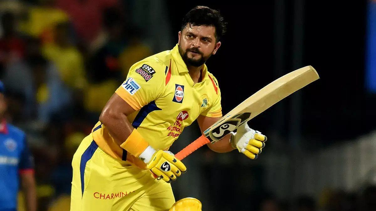 Suresh Raina will be back in yellow for CSK | IANS