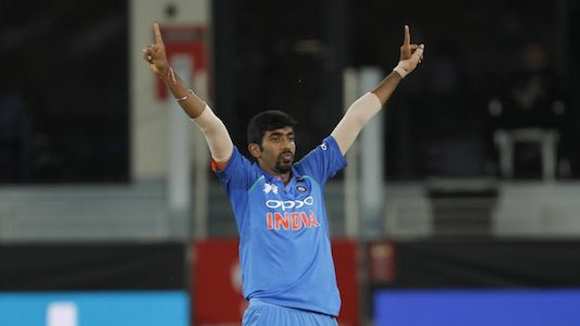Asia Cup 2018: Jasprit Bumrah hits back at his critics