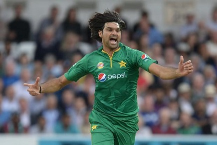 Mohammad Irfan reveals he was offered to play Basketball