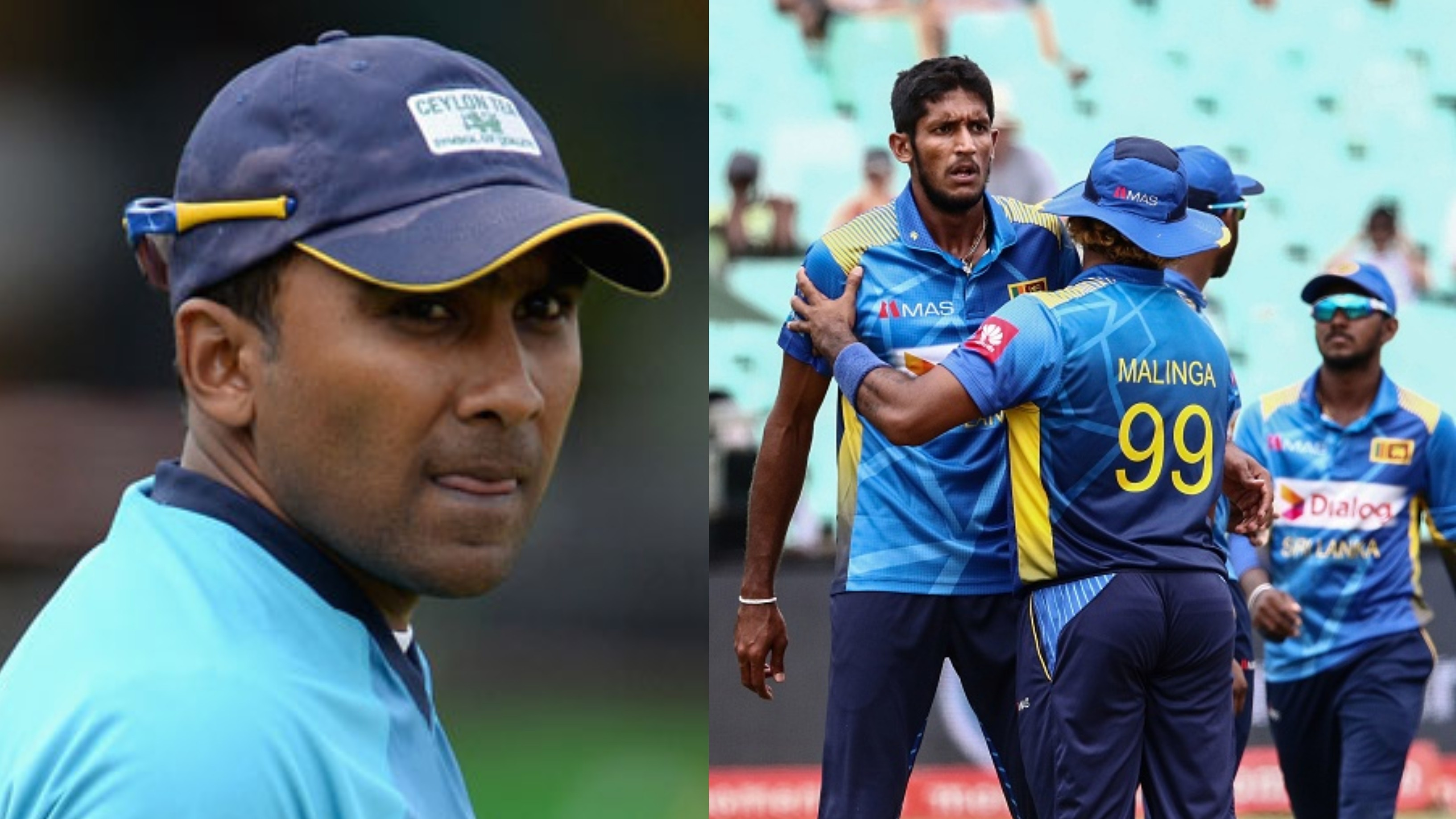 CWC 2019: Mahela Jayawardene hopes SLC's Provincial tournament will have no huge impact on the World Cup selection process