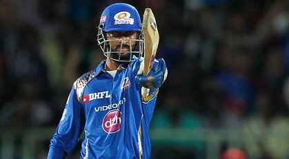 MI got Krunal Pandya back for 8.80 cr