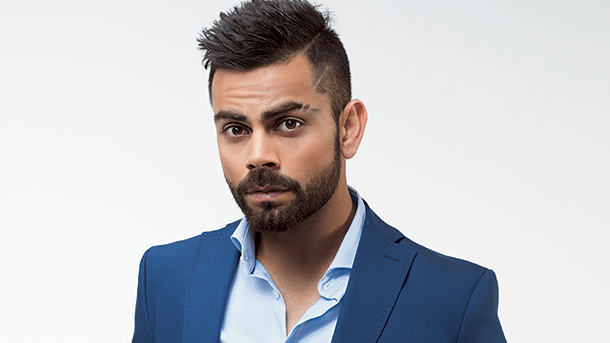 Virat Kohli admits that he needs to keep himself fit and manage his workload better