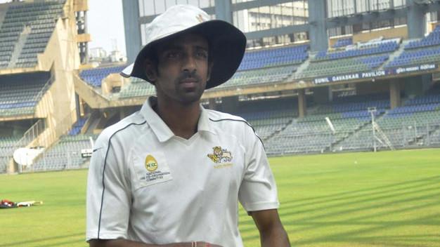 धवल कुलकर्णी टखने की चोट की वजह से मुंबई रणजी टीम से हुए बाहर