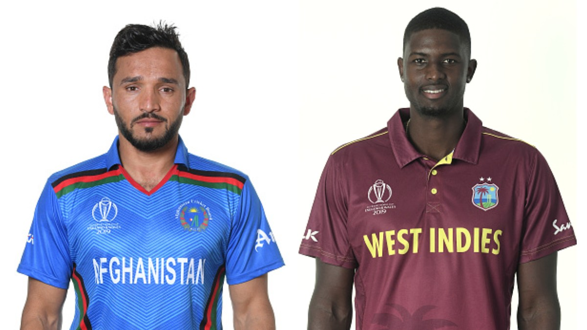 CWC 2019: Fantasy Prediction Match 42, AFG vs WI