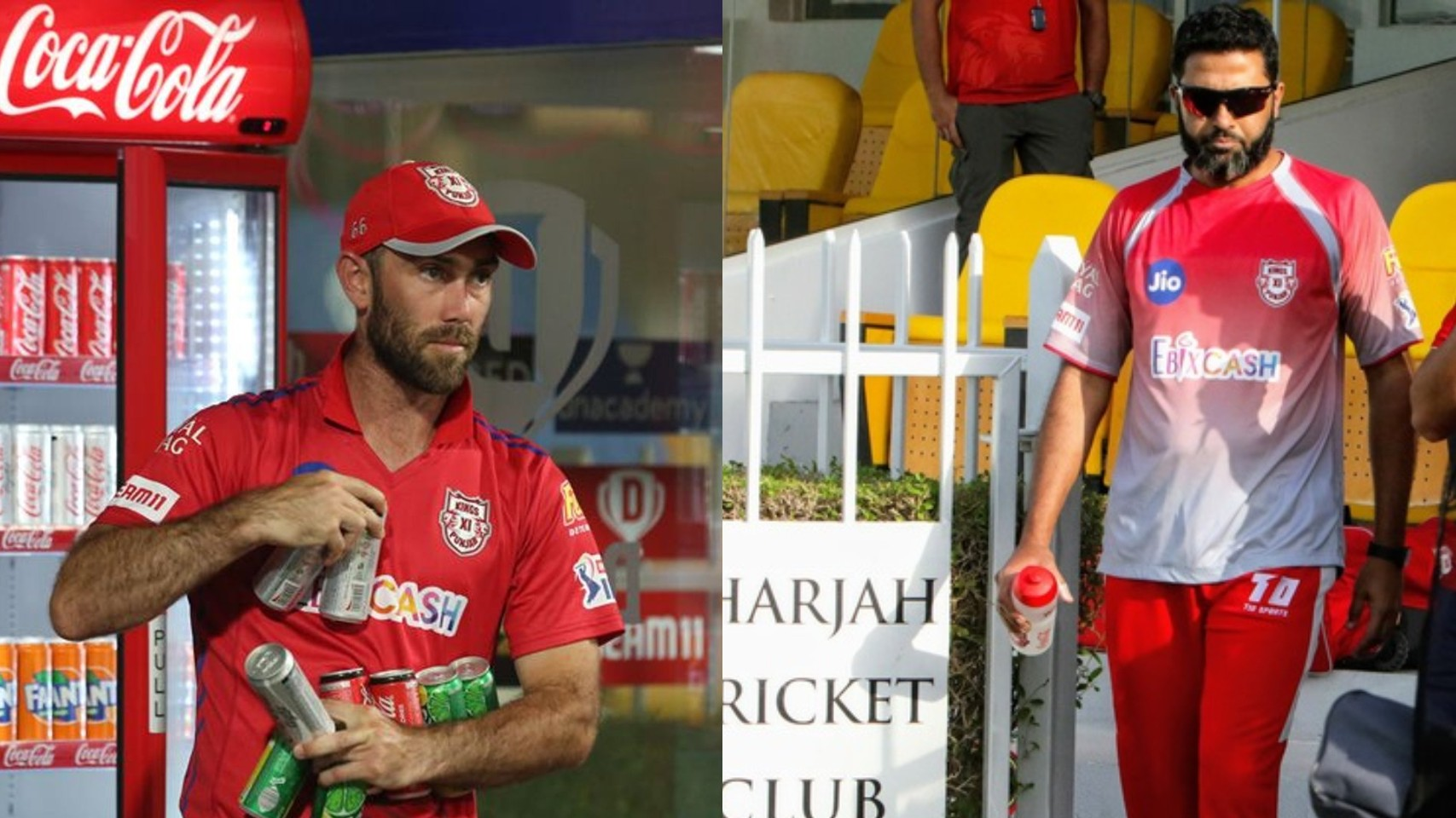 """IPL 2020: """"Why change the winning formula?"""" Maxwell tells a fan asking for a big innings; Jaffer agrees"""
