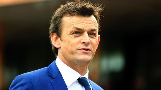 Adam Gilchrist backs Aaron Finch to take over the ODI captaincy
