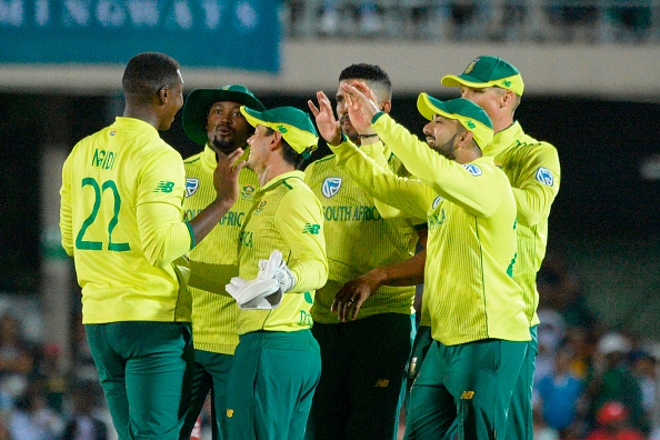 An amazing game of cricket ended with South Africa winning by just 1 run | Getty