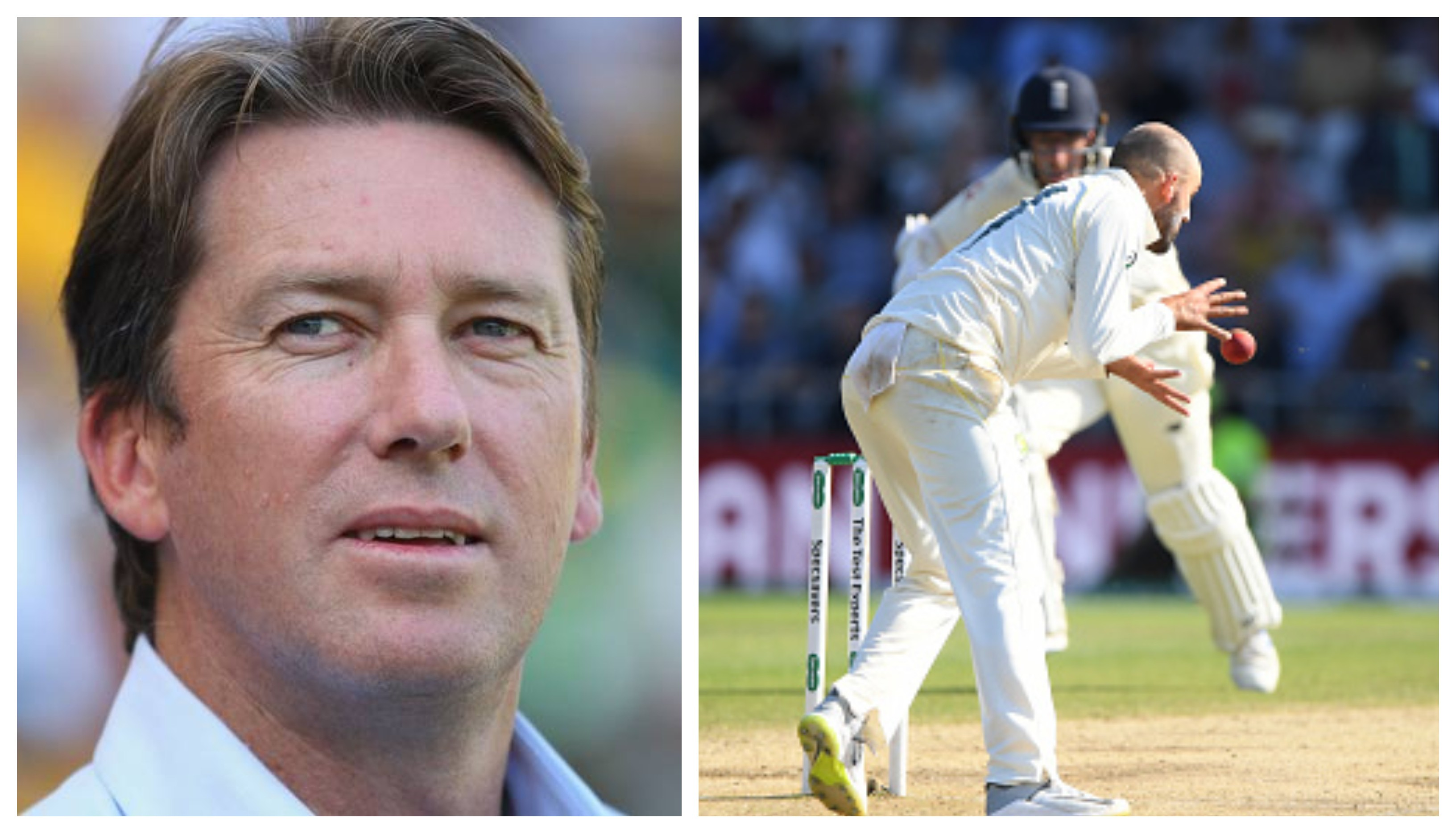 ASHES 2019: McGrath discloses how Lyon felt after costly fumble in Leeds heartbreak