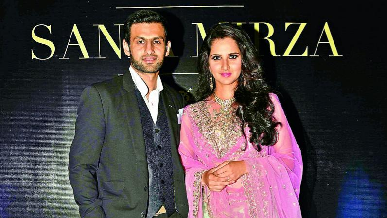 Shoaib Malik - Sania Mirza expecting their first child, make official announcement on Twitter