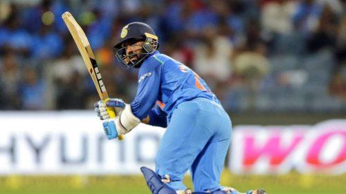 Nidahas Tri-Series 2018: Virat Kohli lauded Dinesh Karthik for his game changing knock