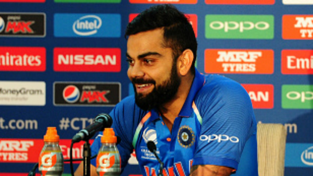 IRE v IND 2018: Virat Kohli wants the opposition to keep guessing India's batting line up