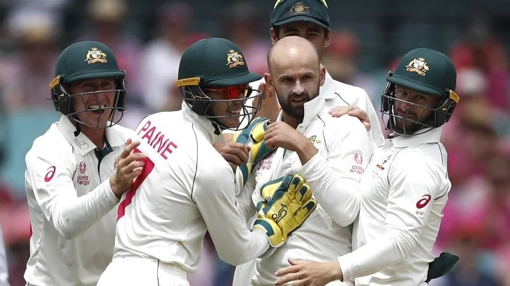 "AUS v IND 2020-21: ""No advantage to Australia going into Brisbane Test"" - Nathan Lyon; humbled to join 100 Tests club"