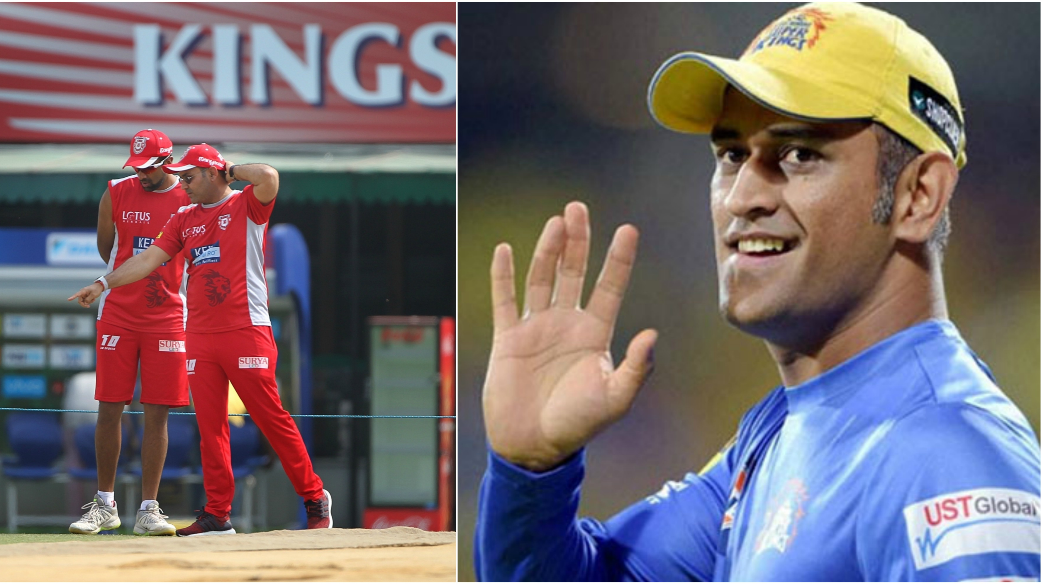 IPL 2018: KXIP vs CSK, Match 12: Unbeaten CSK ready up for KXIP challenge