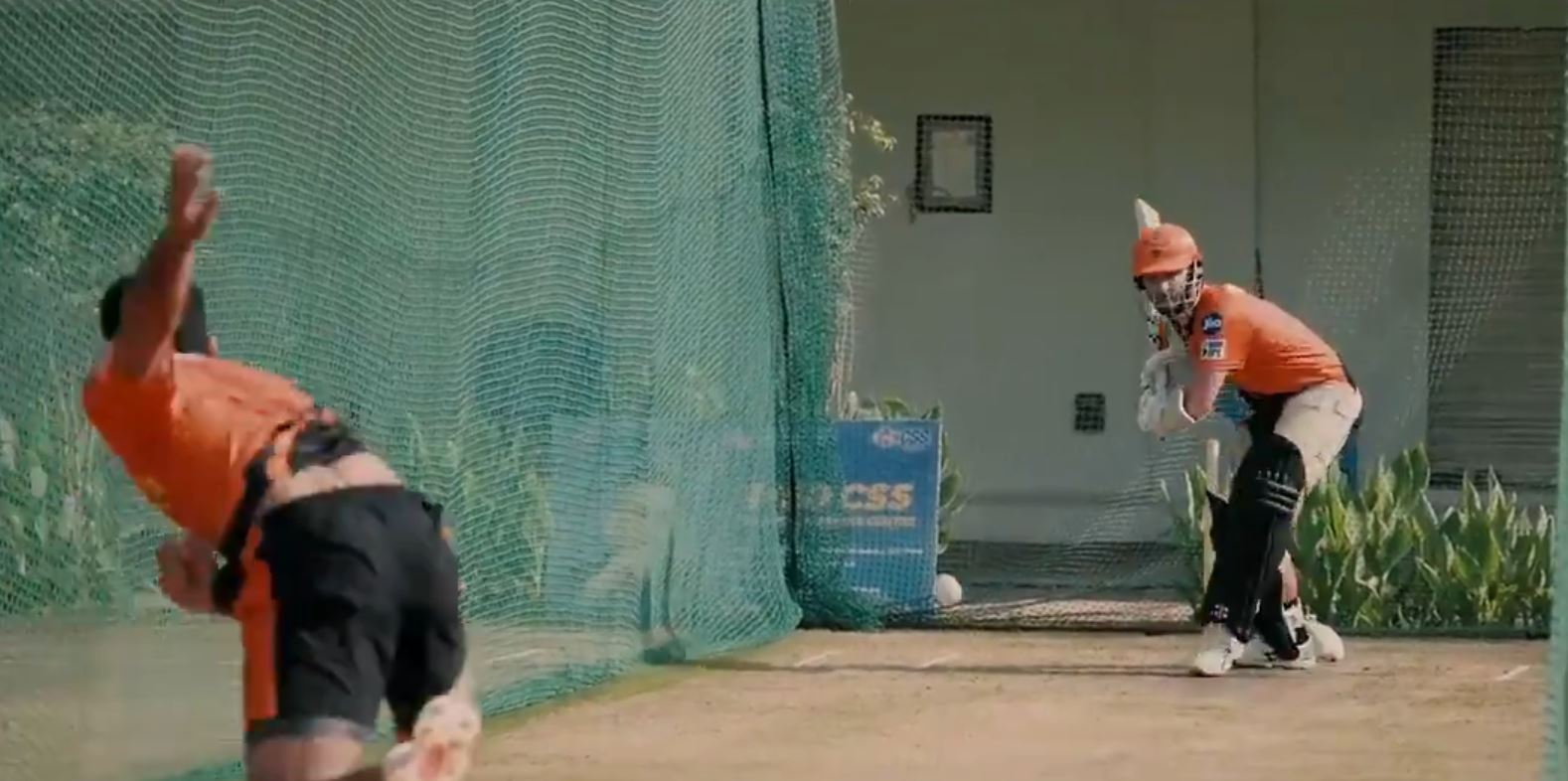 Kane Williamson talked about his recovery from injury   SRH Twitter