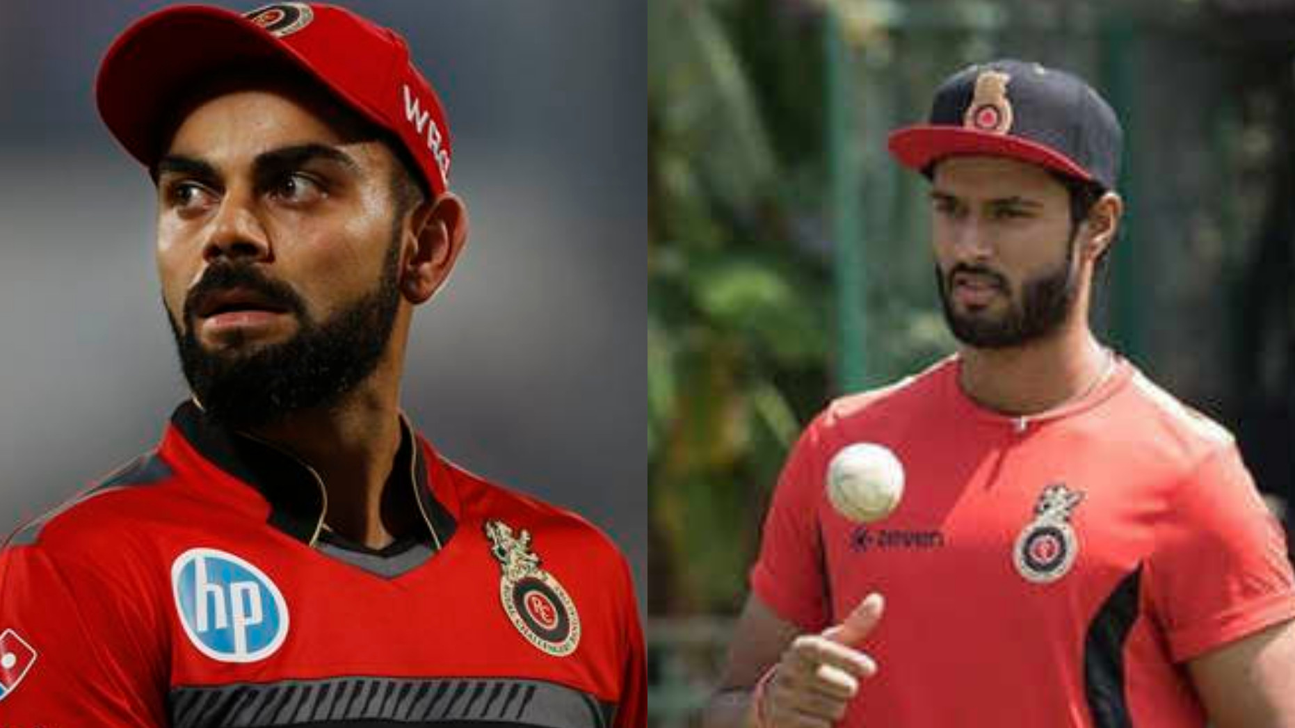 IPL 2019: All-rounder Shivam Dube speaks about his excitement of playing with Virat Kohli for RCB