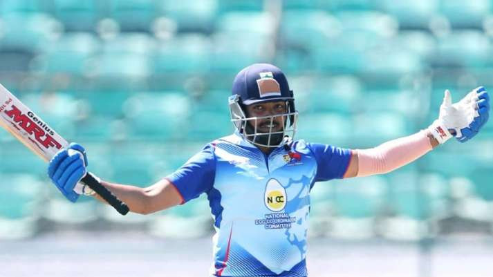 Vijay Hazare Trophy 2021: 'Go back and work hard', How Prithvi Shaw turned things around after India snub