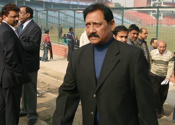 Chetan Chauhan, former India opener