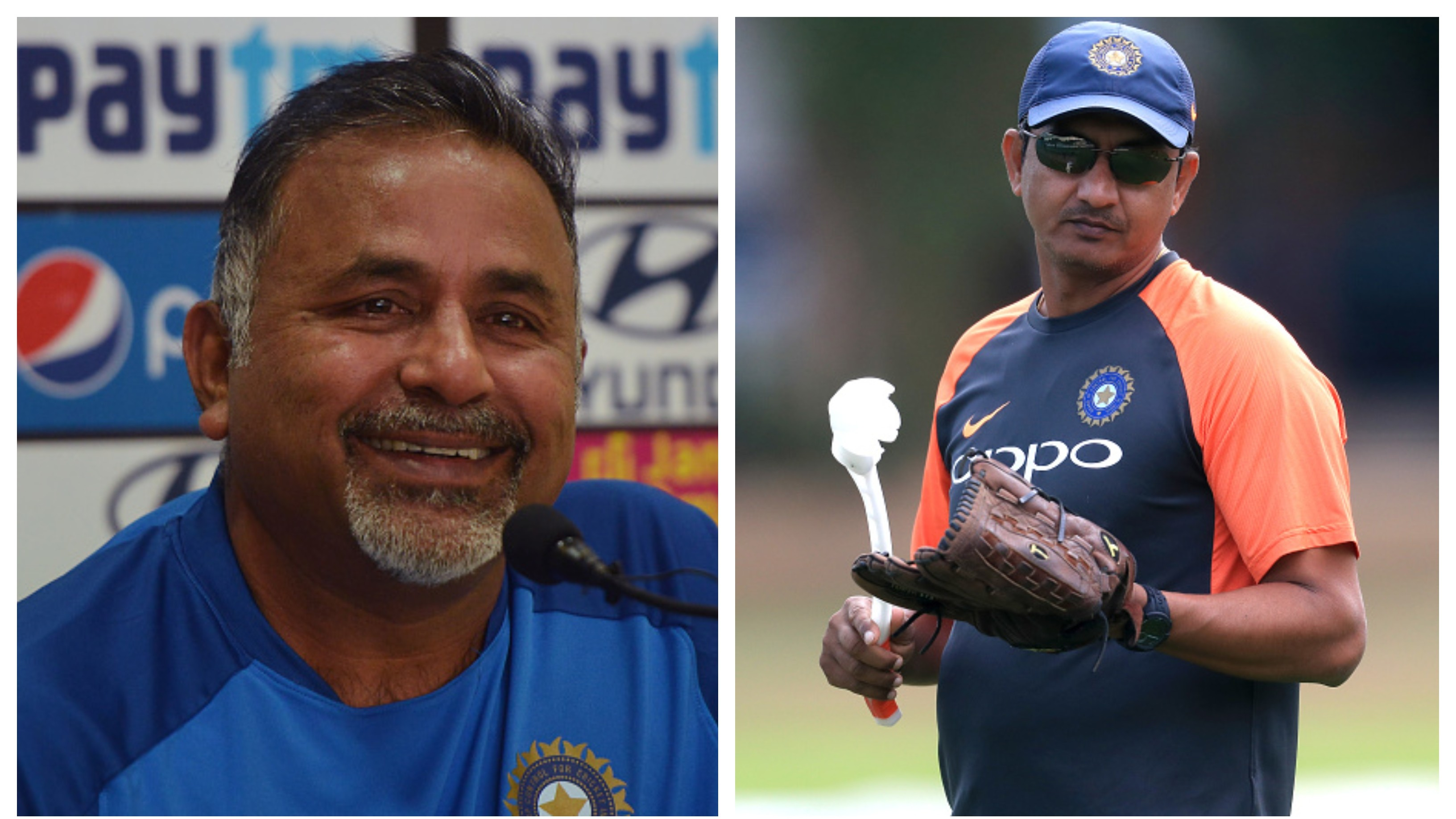 Sanjay Bangar's departure paves way for Bharat Arun's promotion