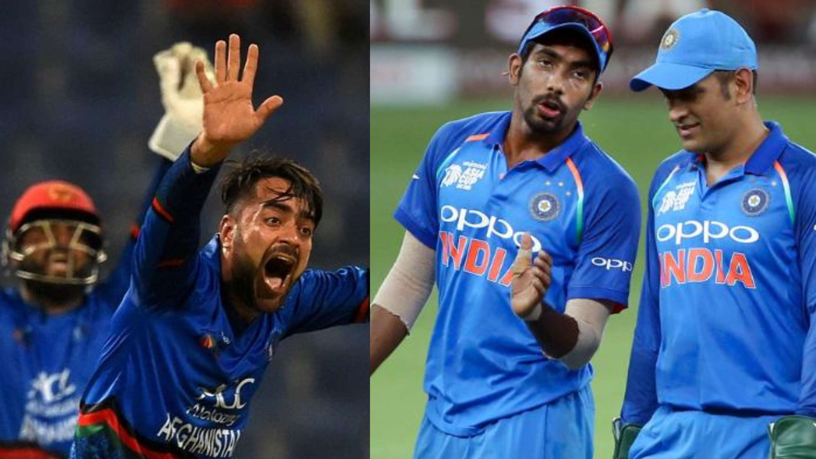 Asia Cup 2018: Super Four- IND v AFG – India looks to test bench strength against a dangerous Afghanistan side