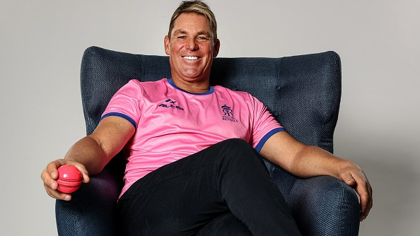 "IPL 2020: ""Always a great feeling to be back"", Shane Warne returns to Rajasthan Royals as a mentor"