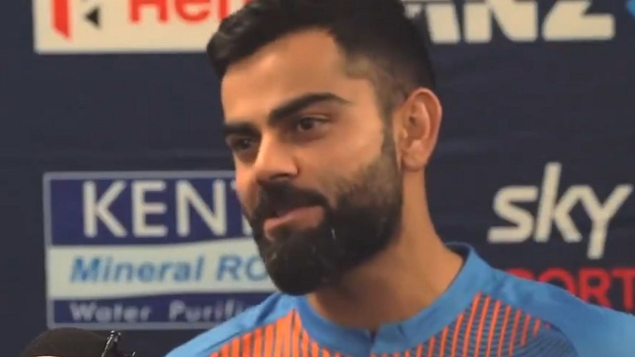 NZ v IND 2020: BCCI reacts to Virat Kohli's 'landing at the stadium' remark over tight scheduling
