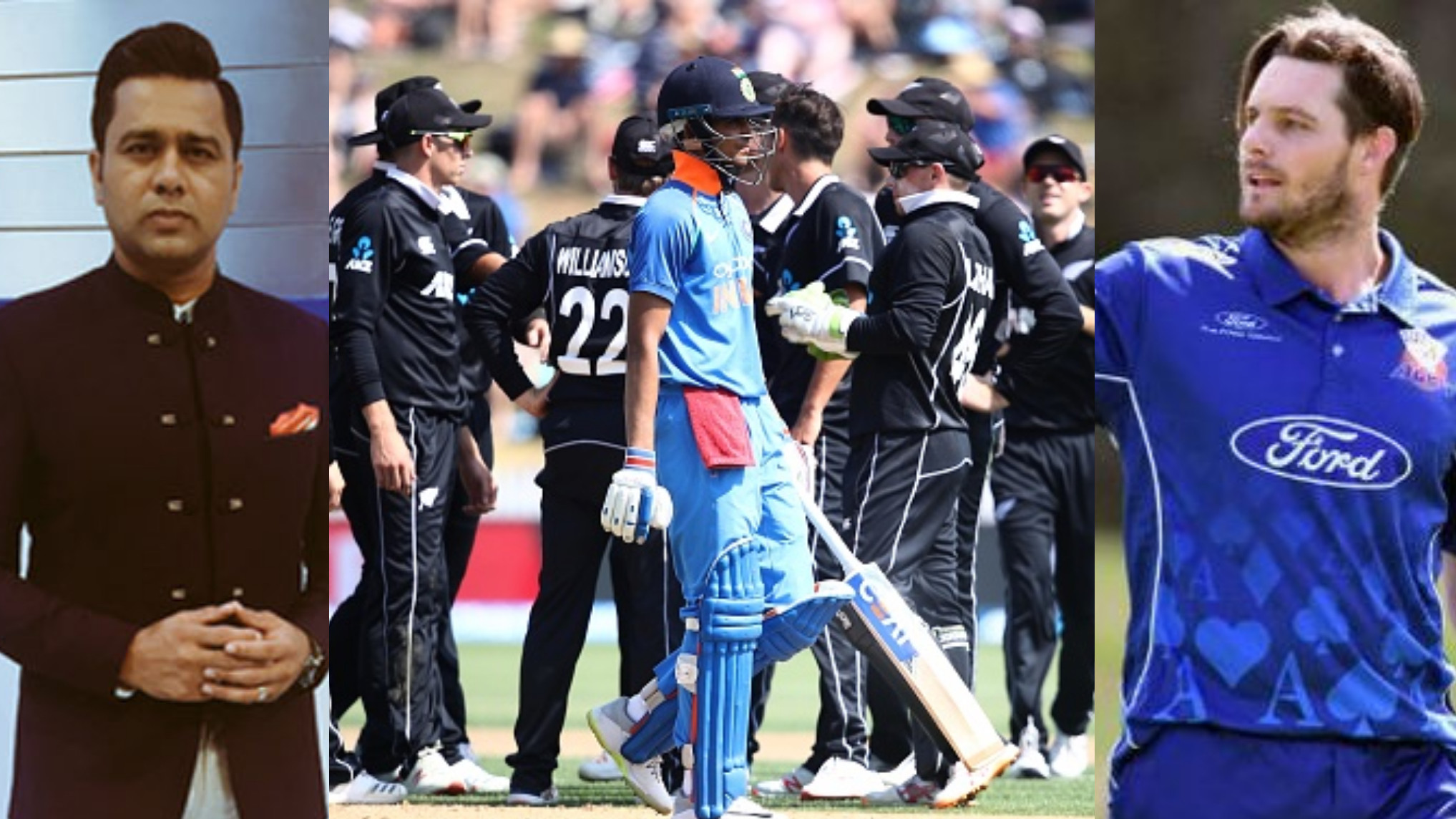 NZ v IND 2019: Cricket fraternity reacts to India's humiliating defeat in 4th ODI; praises Boult for his fifer