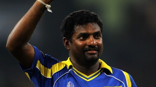 CWC 2019: Muttiah Muralitharan opins on the ICC's boundary-count rule in Super Over