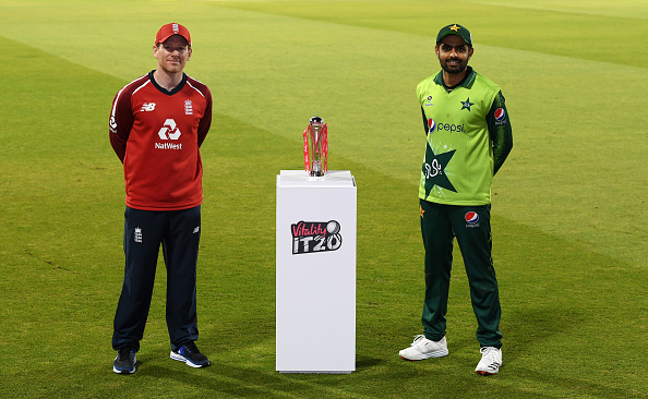 Pakistan are slated to tour England next month | Getty