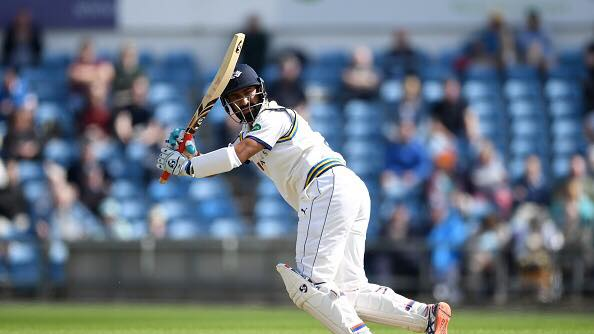 Cheteshwar Pujara amazes everyone by taking more than an hour and 42 balls to open his account