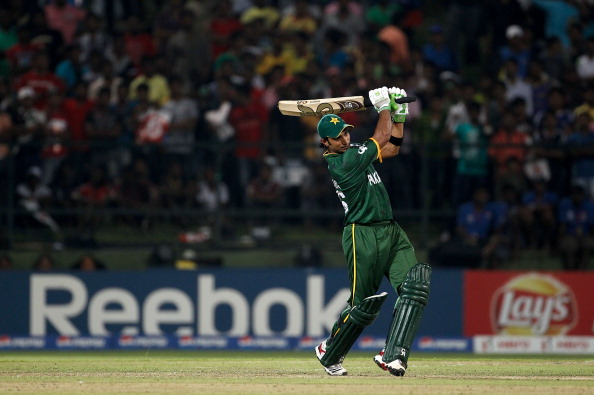 Imran Nazir ready for fresh start of his cricketing career | Getty Images
