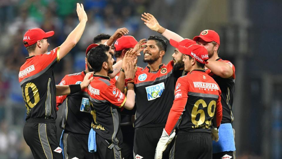 IPL 2018: Match 19, RCB vs DD - Statistical Preview
