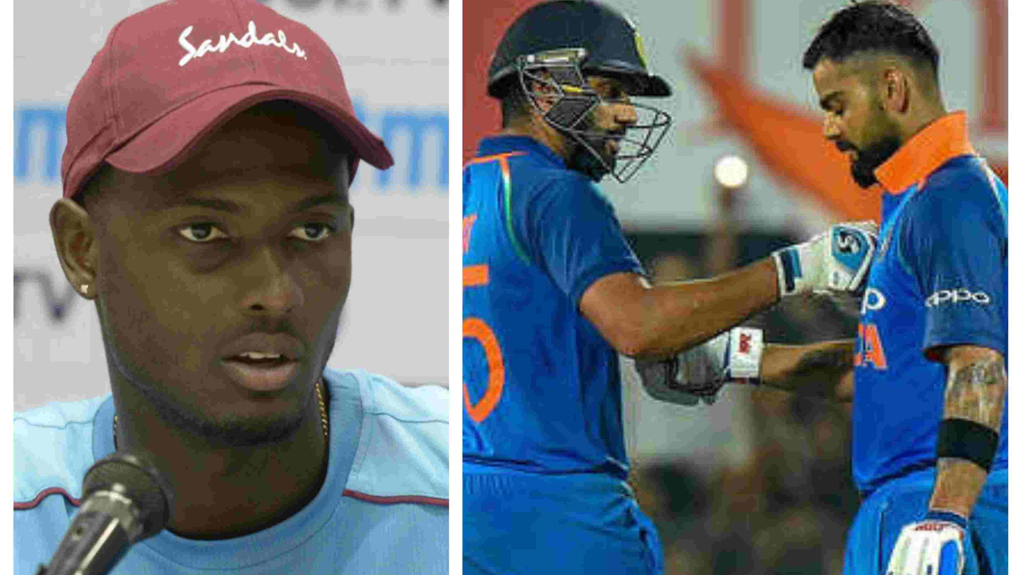 IND v WI 2018: You never know what's par score against India, says Jason Holder