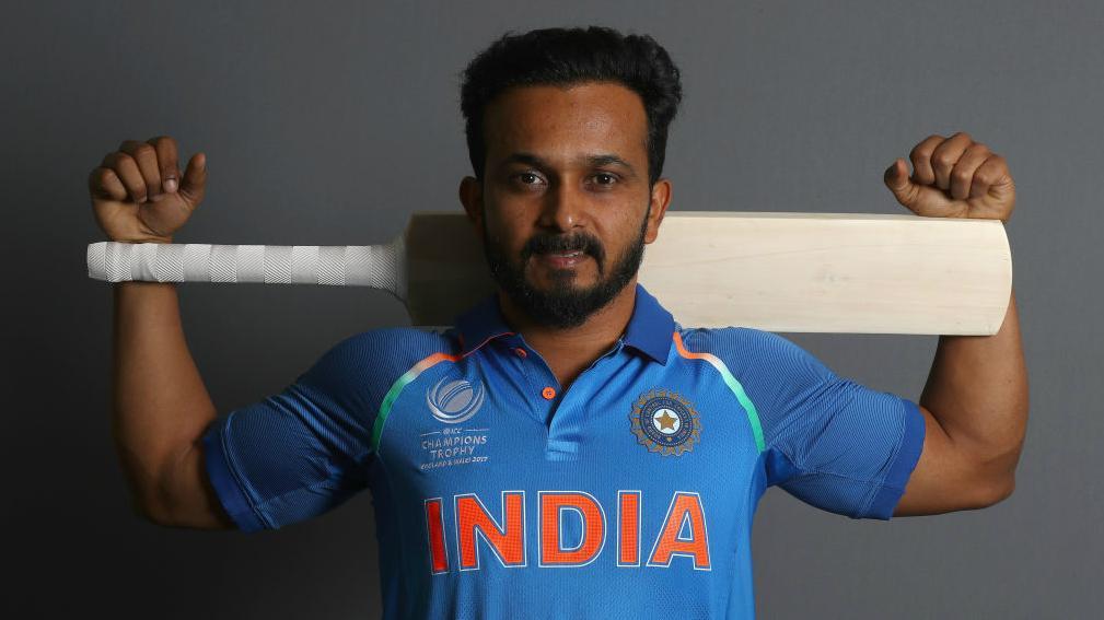 Kedar Jadhav was a big buy for SRH in IPL 2021 auction | Getty