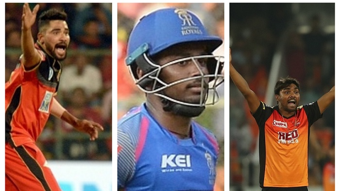 5 players unlucky not to get a place in the Indian senior team for England tour
