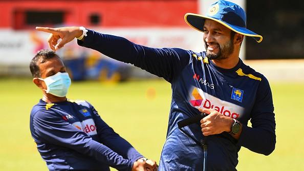 SA v SL 2020-21: Karunaratne optimistic of Sri Lanka competing in 2nd Test despite being hit by multiple injuries