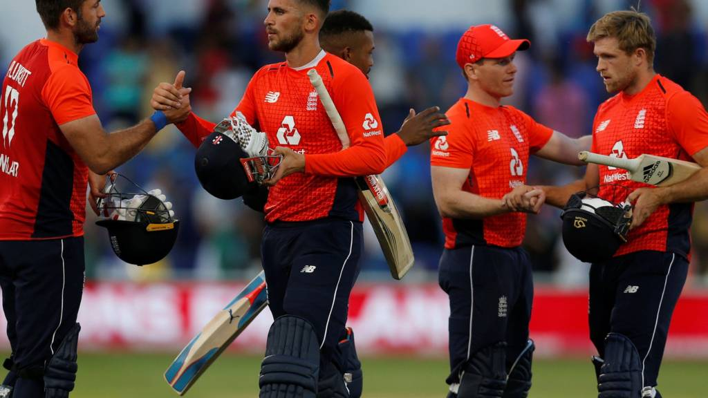 ENG vs IND 2018 : 2nd T20I - Statistical Highlights